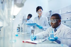 Financial advisor and wealth management for professionals in biotech, pharma, and life sciences