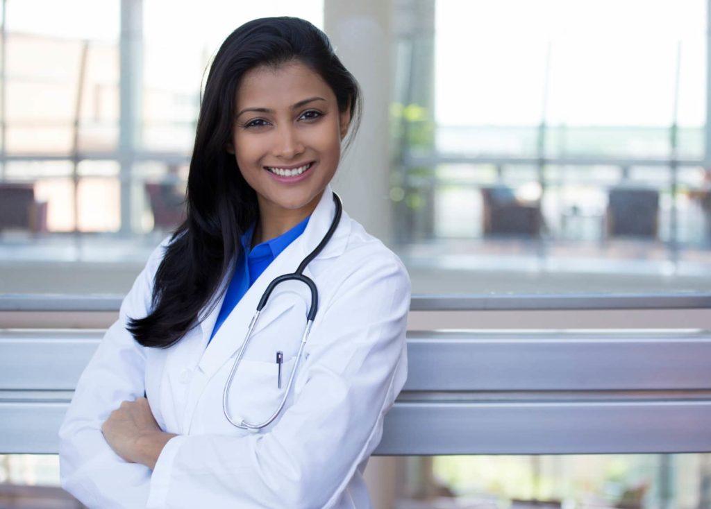 Wealth management for doctors
