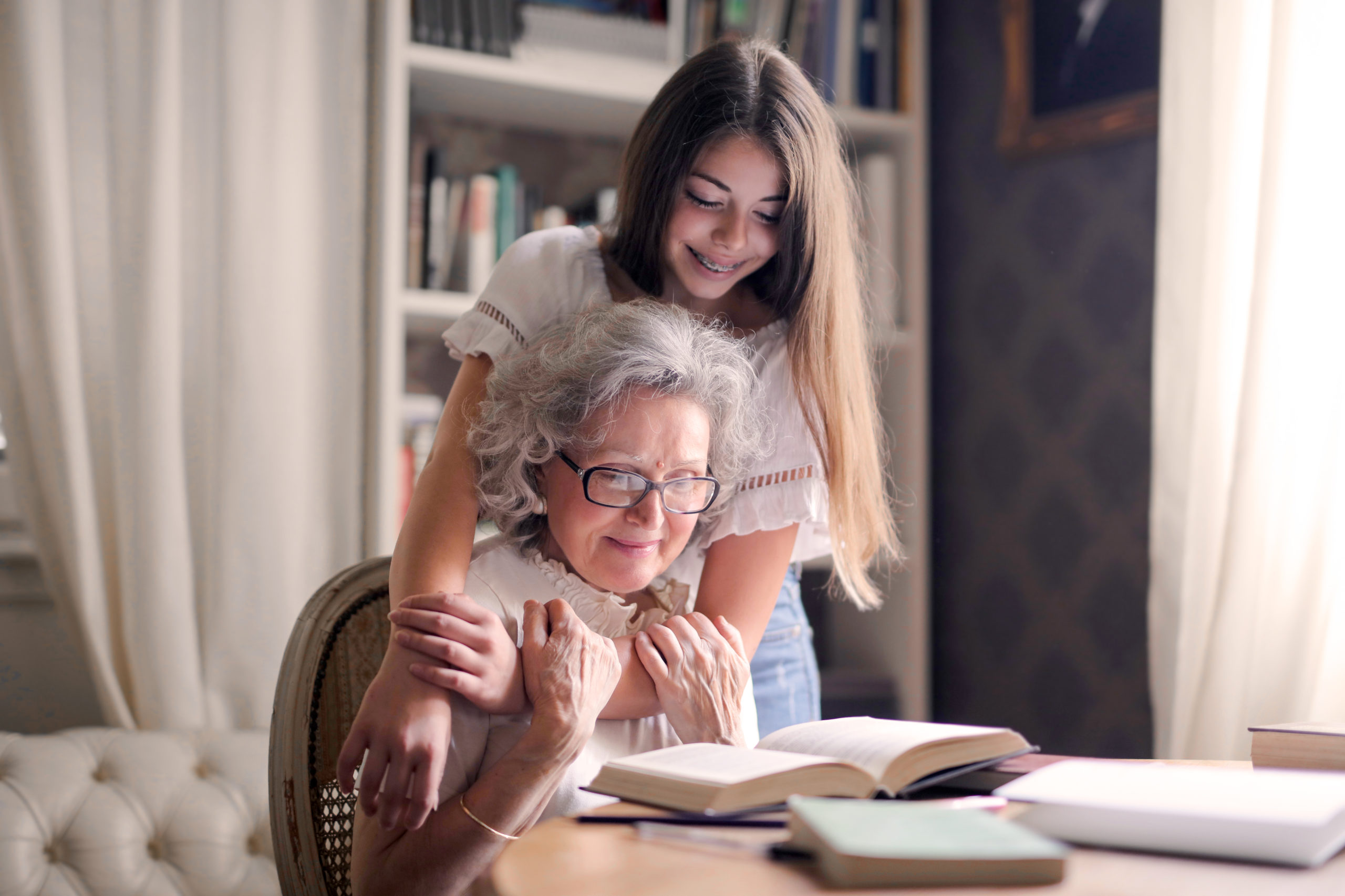 What to Do After Receiving an Inheritance