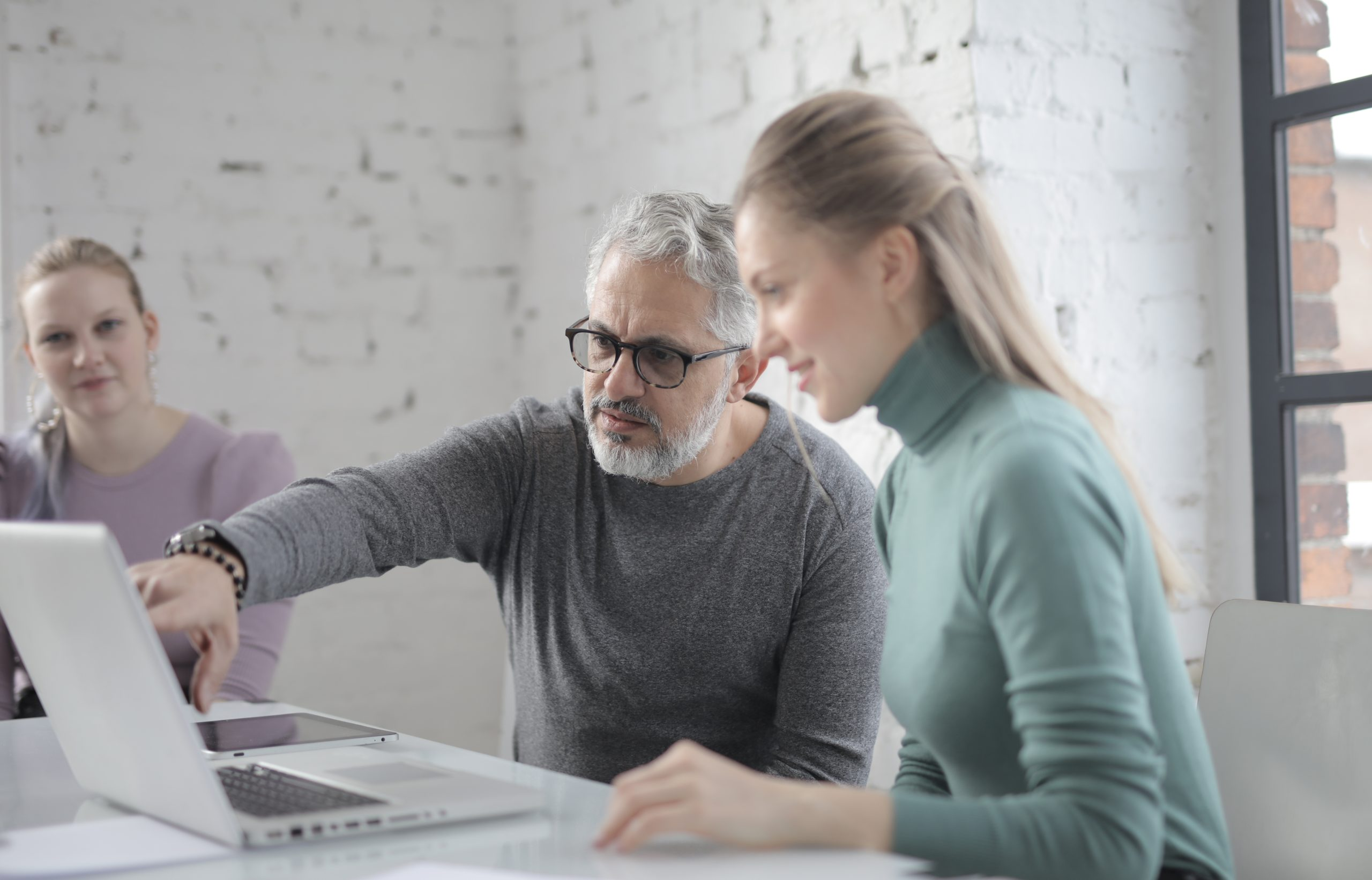 The Next Big Retirement Threat – Keeping Your Job Past 50